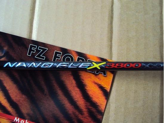Nano Flex 3800