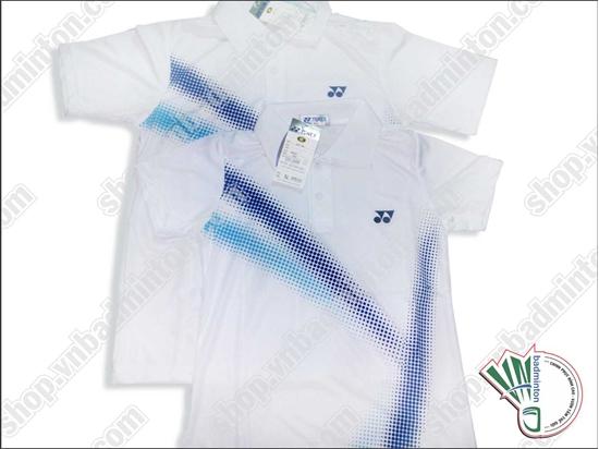 áo Yonex trắng 15