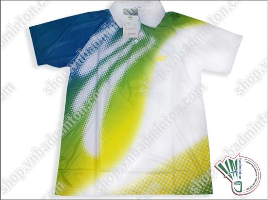 áo Yonex trắng 17