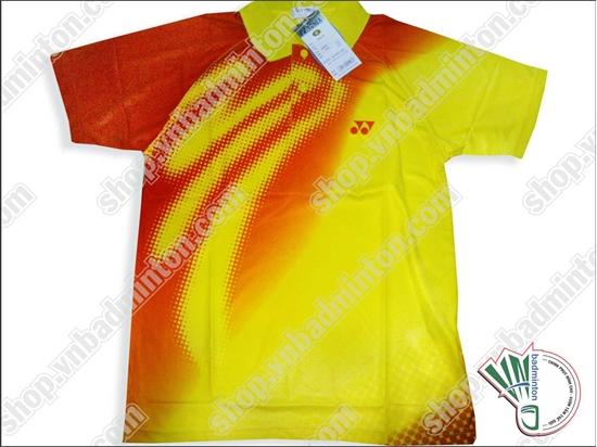 áo Yonex vàng 18