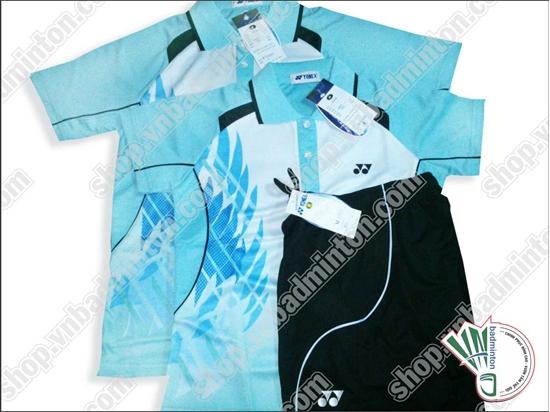 áo quần xanh Yonex 20