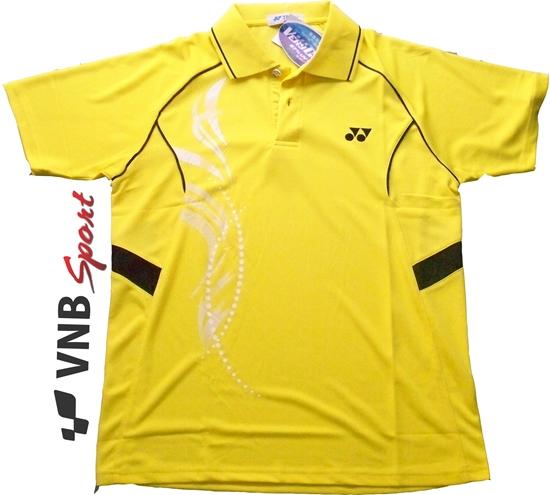 Áo cầu lông Yonex vàng 36053