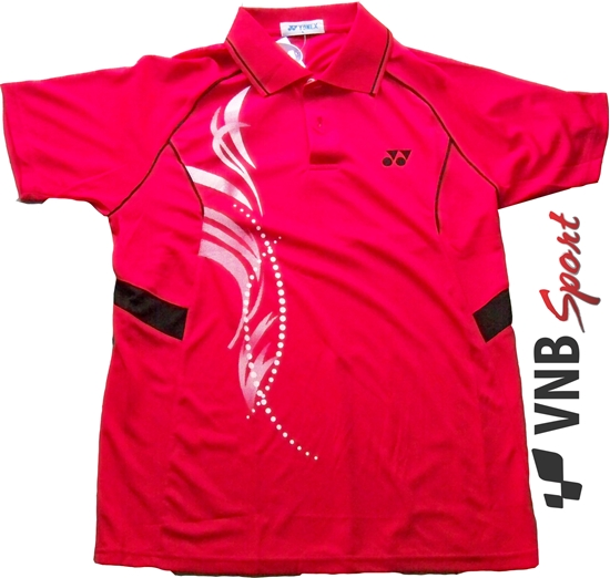 Áo cầu lông Yonex đỏ 36053