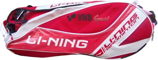Túi cầu lông Lining ABJE104-1000