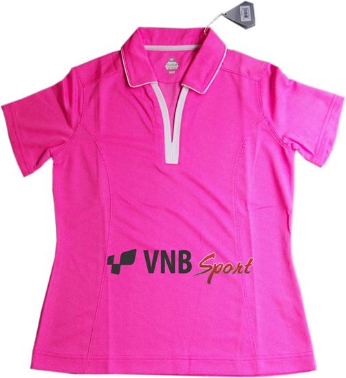 Áo thể thao Pebble Beach – Màu hồng