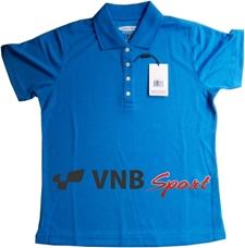 Áo thể thao Pebble Beach – Màu xanh
