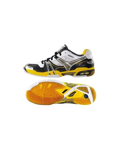 Giày cầu lông Victor SH 9000 ACE vàng nữ