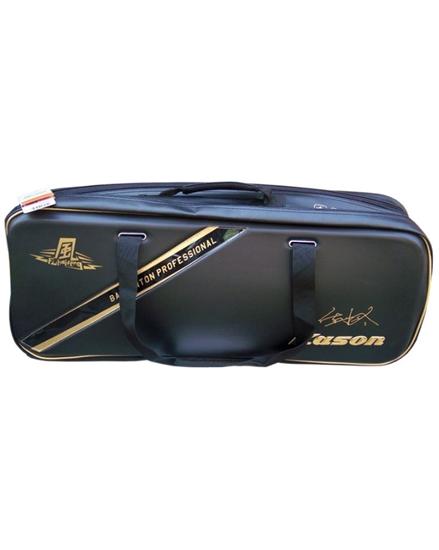 Túi cầu lông Kason FBJG208-2000 màu đen