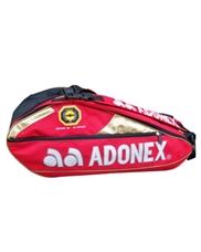Túi cầu lông Adonex đỏ