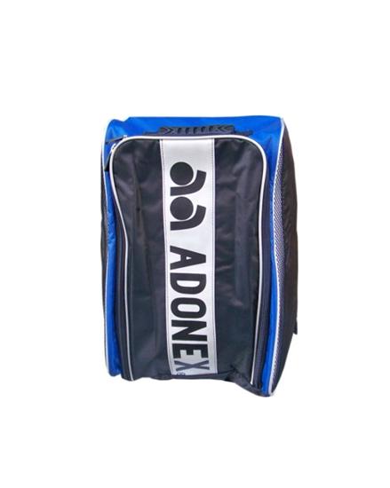 Balo cầu lông Adonex xanh