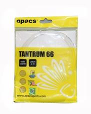 Dây cước căng vợt Apacs 66 TanTrum Vàng