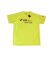 Áo Cầu lông VNB B xanh chuoi