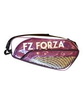 Túi Cầu Lông Forza 2 ngăn FZ2NC Tím