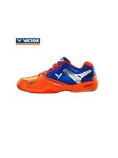 Giày cầu lông Victor SH80 Cam Xanh