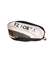 Túi Cầu Lông Forza 2 ngăn FZ2NC Trắng