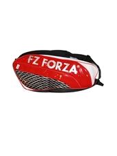 Túi Cầu Lông Forza 2 ngăn FZ2NC Đỏ