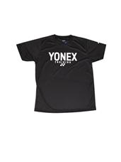 Áo Cầu Lông Yonex VNB YA001 Đen