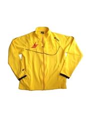 Áo Khoác Cầu Lông Yonex 215A Vàng