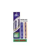Quấn cán vợt cầu lông MG 839 màu xanh