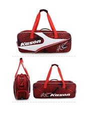 Túi đựng vợt cầu lông Kason FBJK022-2000 Đỏ