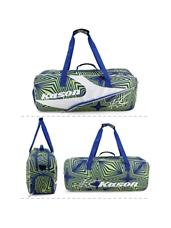 Túi đựng vợt cầu lông Kason FBJK022-3000 Xanh Dương