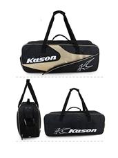 Túi đựng vợt cầu lông Kason FBJK022-1000 Đen