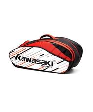 Túi vợt Cầu Lông Kawasaki 8635 Đỏ