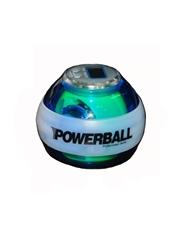 Power Ball - Dụng cụ tập luyện cổ tay ( Có đồng hồ )