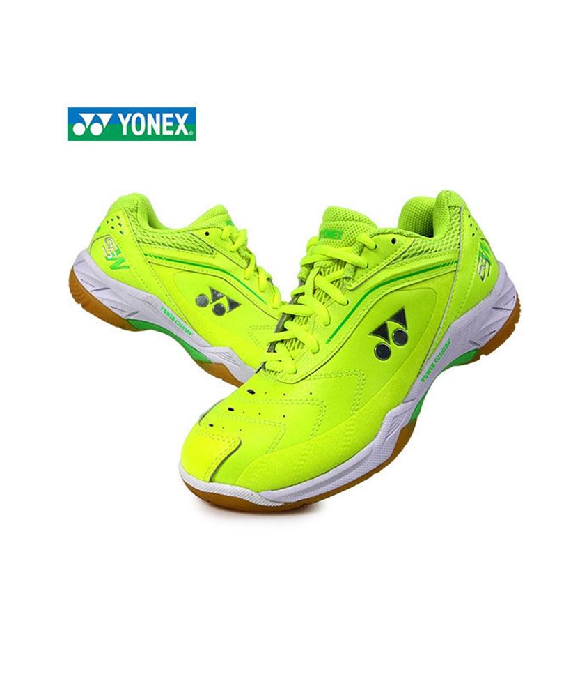 Giày Cầu Lông Yonex 65 EX xanh chuối