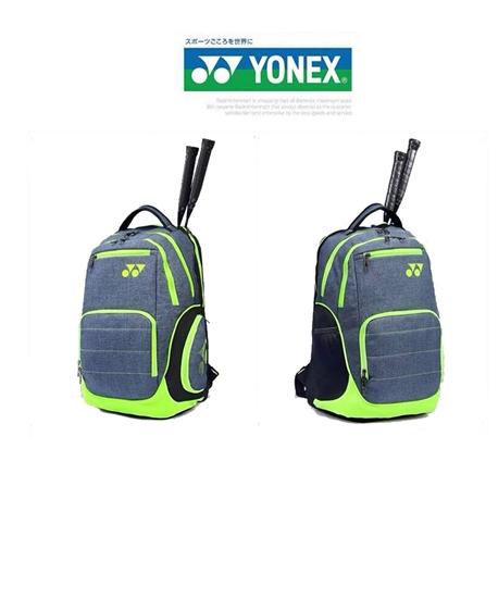 Balo Cầu Lông Yonex BAG 1608 xanh chuối