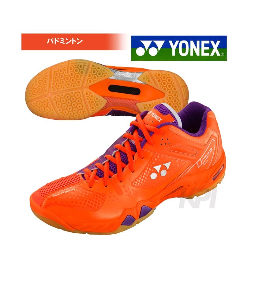 Giày cầu Lông Yonex SHB 02-LTD ORANGE