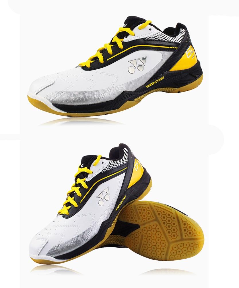 Giày Cầu Lông Yonex 65 EX BLACK/YELLOW