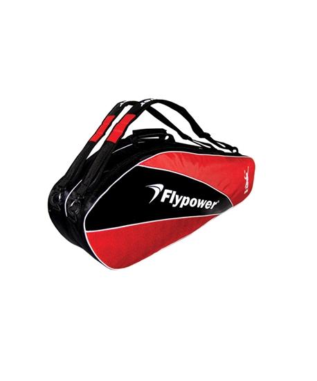 Túi vợt cầu lông Flypower SolarBag
