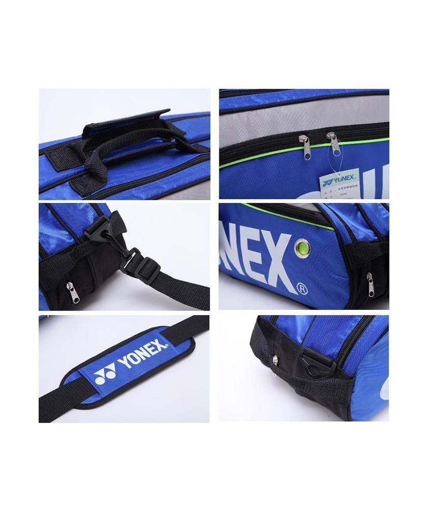 Túi vợt cầu lông Yonex BAG9332 XANH