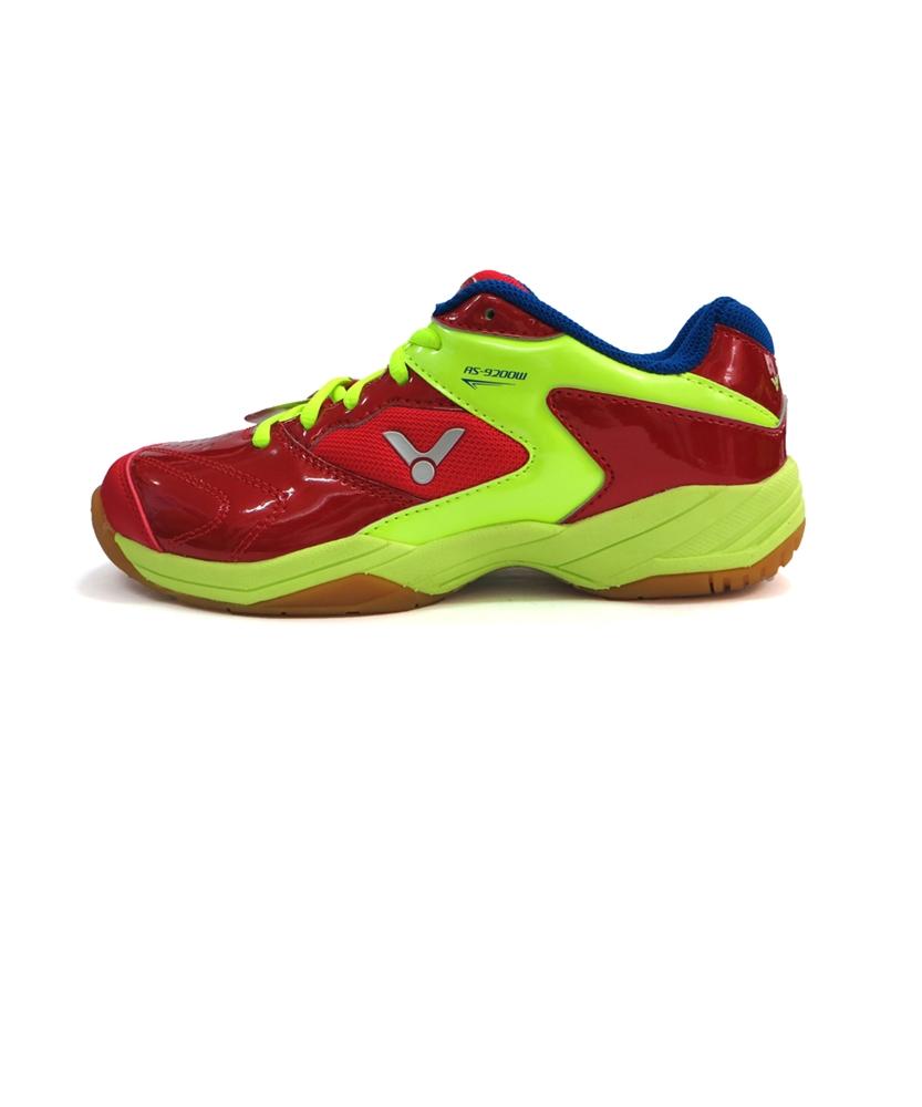 Giày cầu lông Victor 9200W-ĐỎ