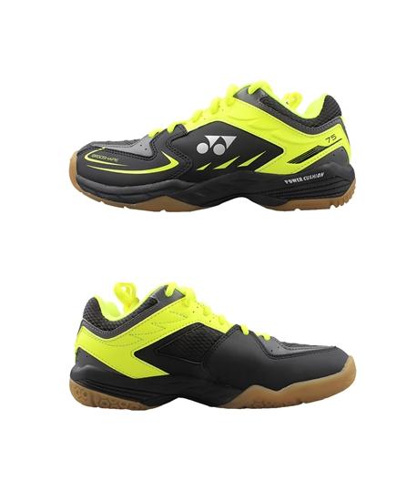 Giày Cầu Lông Yonex SHB 75 EX ĐEN