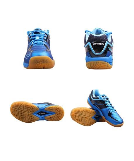 Giày Cầu Lông Yonex SHB 75 EX XANH