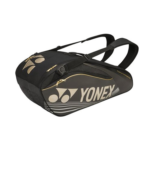 Túi vợt cầu lông Yonex BAG9626BT6 Đen