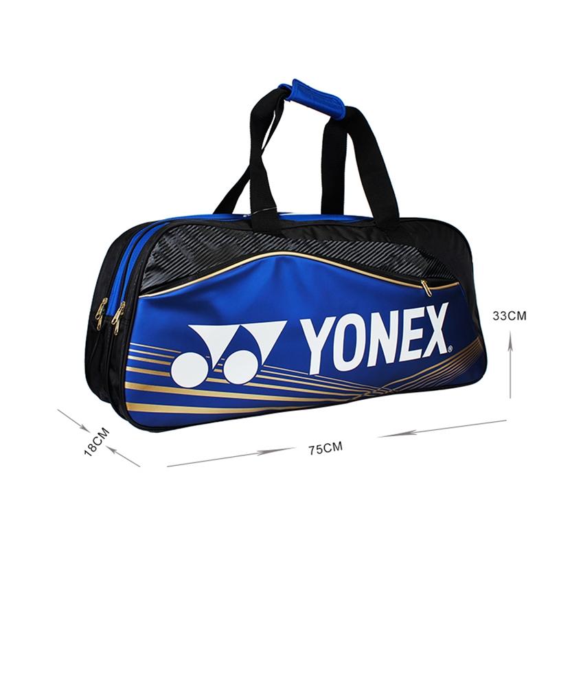 Túi vợt cầu lông Yonex BAG9631BT6