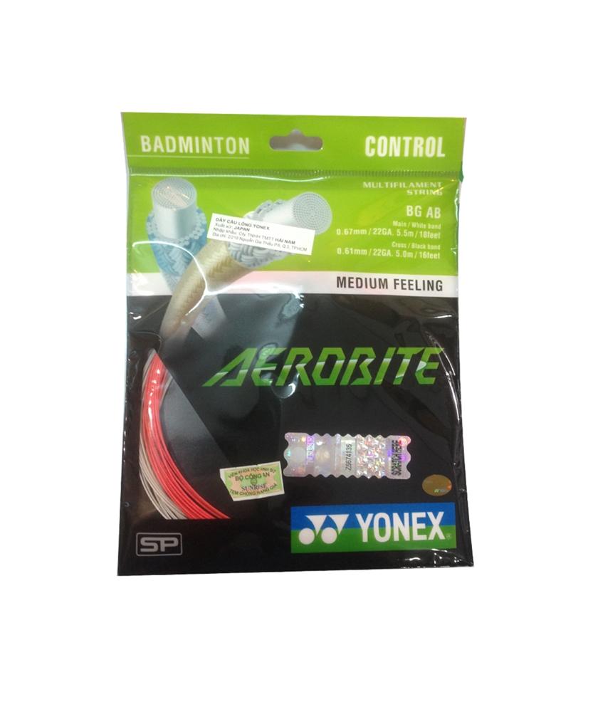 Dây cước căng vợt Yonex BG Aerobite