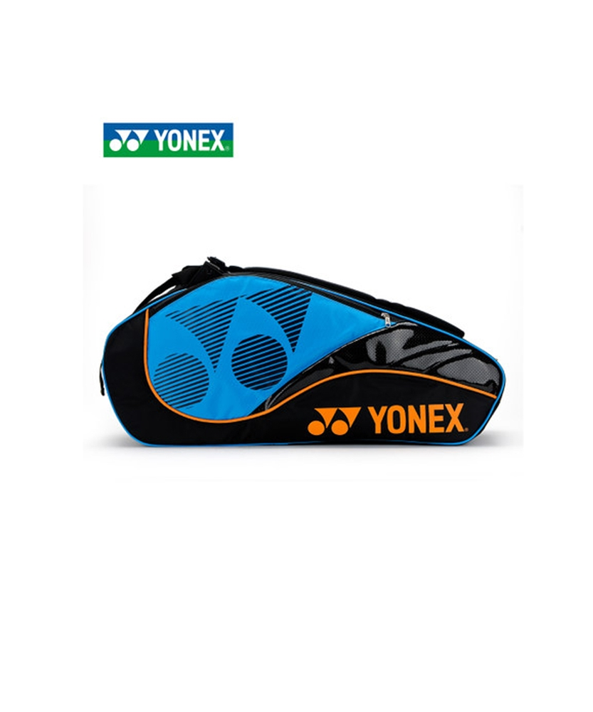 Túi vợt cầu lông Yonex BAG8426 xanh