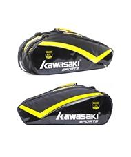 Túi vợt Cầu Lông Kawasaki 8667