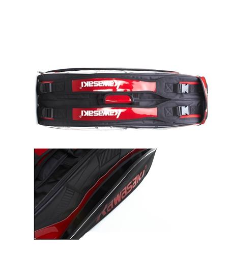 Túi vợt Cầu Lông Kawasaki 8669