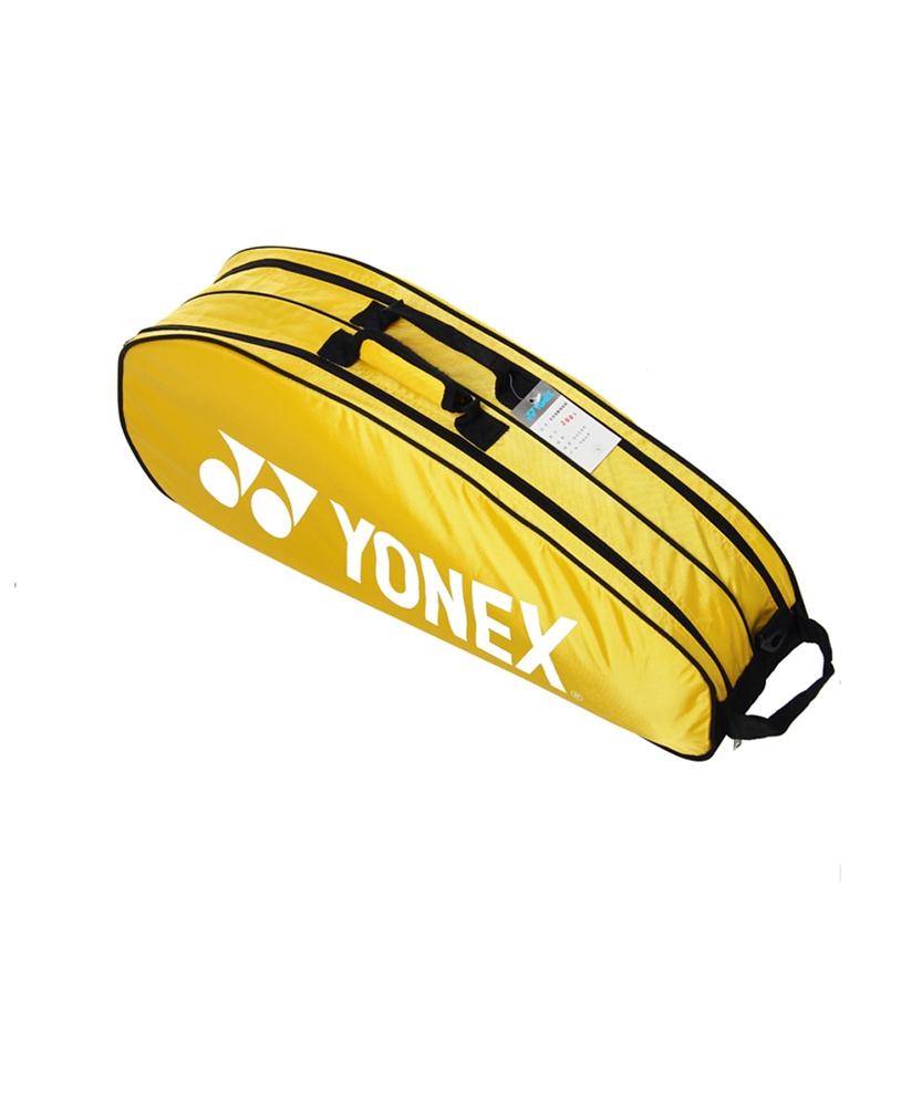 Túi vợt cầu lông Yonex BAG200B vàng