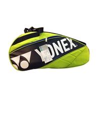 Túi vợt cầu lông Yonex BAG7626EX XANH CHUỐI