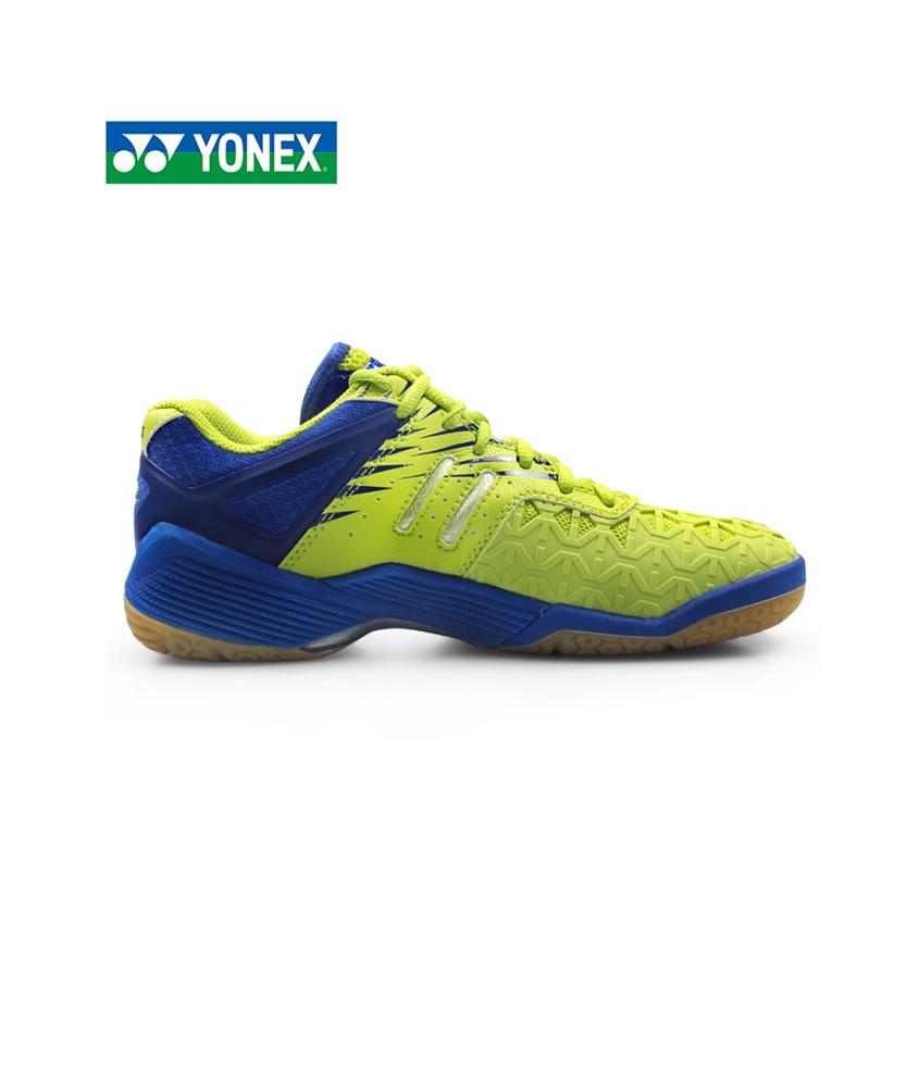 Giày cầu lông Yonex SHB01YLTD Xanh chuối