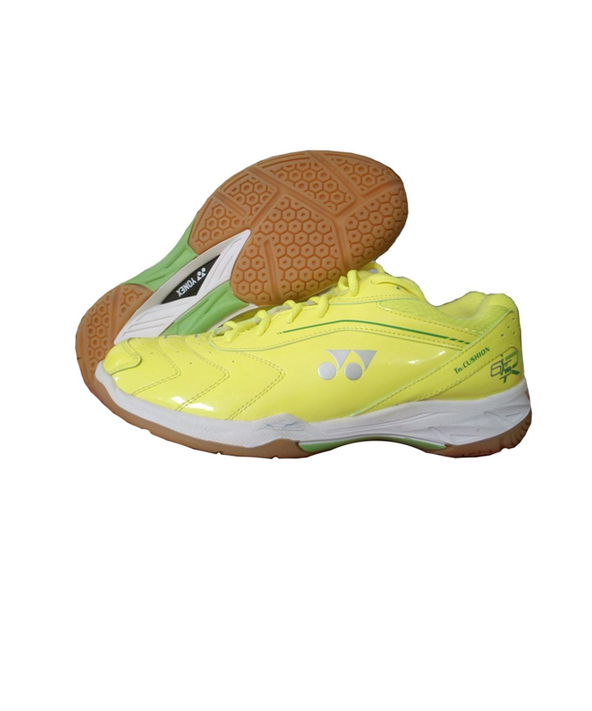 Giày cầu lông Yonex SRCI 65R VÀNG ĐEN