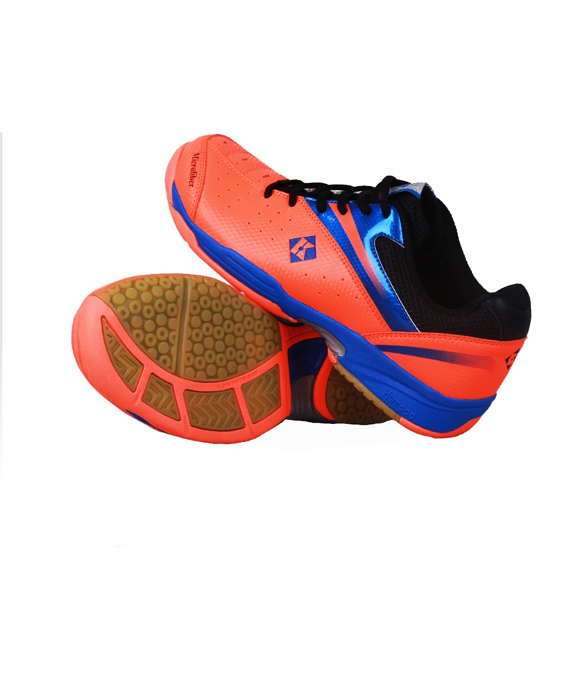 Giày cầu lông KUMPOO KH088 CAM
