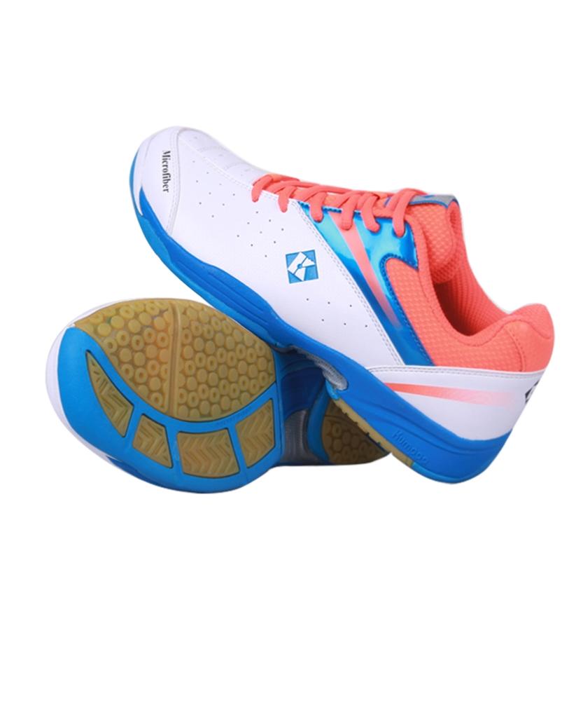 Giày cầu lông KUMPOO KH088 TRẮNG