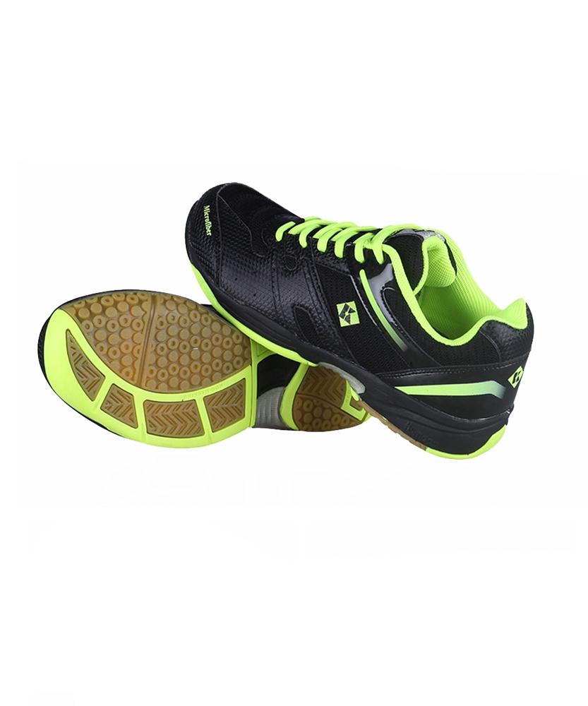 Giày cầu lông KUMPOO KH088A ĐEN